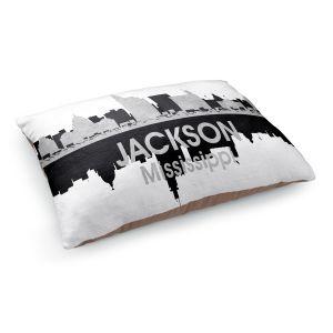 Decorative Dog Pet Beds | Angelina Vick - City IV Jackson Mississippi