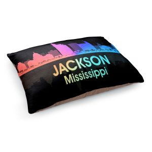 Decorative Dog Pet Beds | Angelina Vick - City V Jackson Mississippi
