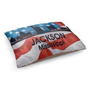 Decorative Dog Pet Beds | Angelina Vick - City VI Jackson Mississippi