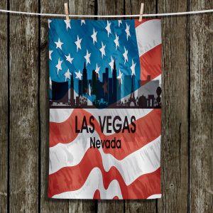 Unique Bathroom Towels | Angelina Vick - City VI Las Vegas Nevada