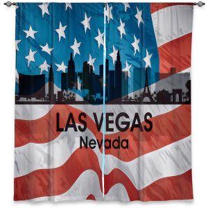 Decorative Window Treatments | Angelina Vick - City VI Las Vegas Nevada