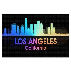 Decorative Floor Coverings | Angelina Vick - City V Los Angeles California