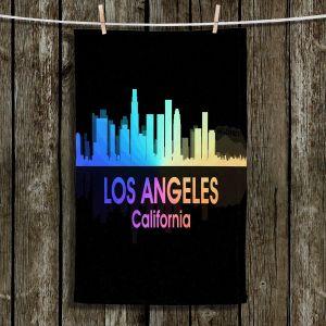 Unique Bathroom Towels | Angelina Vick - City V Los Angeles California
