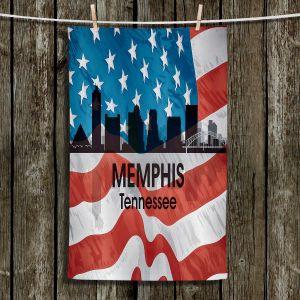 Unique Bathroom Towels | Angelina Vick - City VI Memphis Tennessee