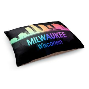 Decorative Dog Pet Beds | Angelina Vick - City V Milwaukee Wisconsin