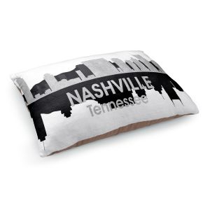 Decorative Dog Pet Beds | Angelina Vick - City IV Nashville Tennessee