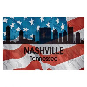 Decorative Floor Coverings   Angelina Vick - City VI Nashville Tennessee