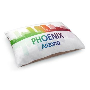 Decorative Dog Pet Beds | Angelina Vick - City I Phoenix Arizona