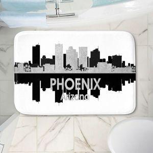 Decorative Bathroom Mats | Angelina Vick - City IV Phoenix Arizona