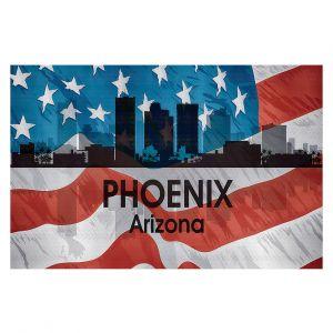 Decorative Floor Coverings | Angelina Vick - City VI Phoenix Arizona