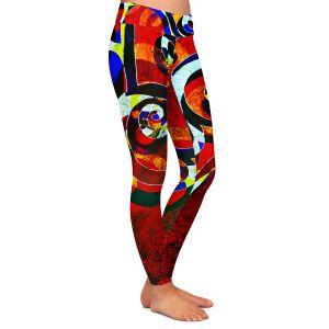 Casual Comfortable Leggings | Angelina Vick Primary