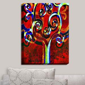 Decorative Canvas Wall Art | Angelina Vick - Primary
