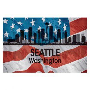 Decorative Floor Coverings | Angelina Vick - City VI Seattle Washington