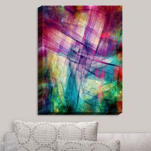 Decorative Canvas Wall Art | Angelina Vick - The Building Blocks