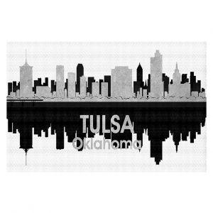 Decorative Floor Coverings | Angelina Vick - City IV Tulsa Oklahoma