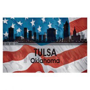 Decorative Floor Coverings | Angelina Vick - City VI Tulsa Oklahoma