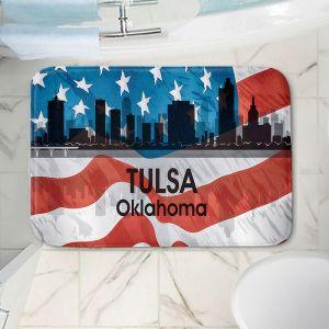 Decorative Bathroom Mats   Angelina Vick - City VI Tulsa Oklahoma