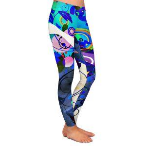 Casual Comfortable Leggings | Angelina Vick Wondrous Night