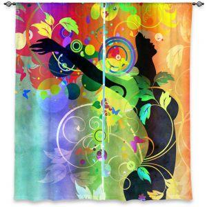 Decorative Window Treatments   Angelina Vick Wondrous 2