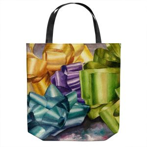 Unique Shoulder Bag Tote Bags   Anne Gifford - Bows 1   Christmas, Birthday, Present
