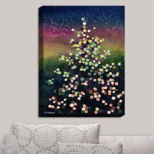 Decorative Canvas Wall Art | Anne Gifford - Christmas Tree