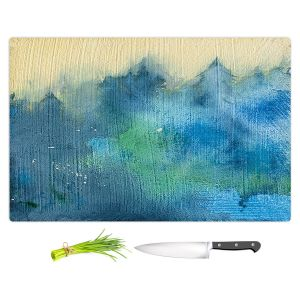 Artistic Kitchen Bar Cutting Boards | Brazen Design Studio - Enchanted Forest | Trees Nature Forest