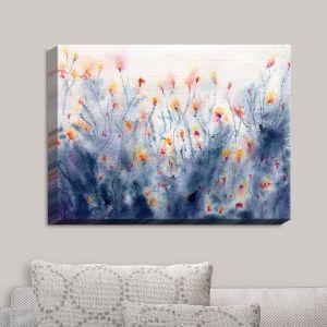 Decorative Canvas Wall Art | Brazen Design Studio - Floral Splendor