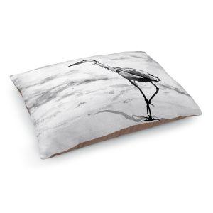 Decorative Dog Pet Beds | Brazen Design Studio - Heron