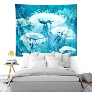 Artistic Wall Tapestry | Brazen Design Studio Luminous