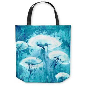 Unique Shoulder Bag Tote Bags | Brazen Design Studio Luminous