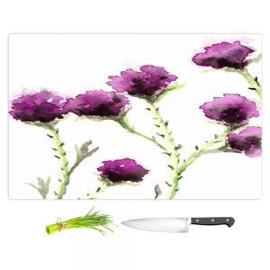 Artistic Kitchen Bar Cutting Boards | Brazen Design Studio - Milk Thistle