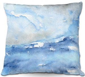Throw Pillows Decorative Artistic   Brazen Design Studio - Tempest