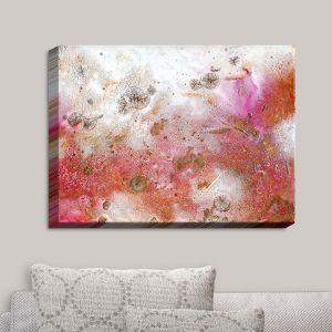 Decorative Canvas Wall Art | Brazen Design Studio - Cascade Abstract | Abstract