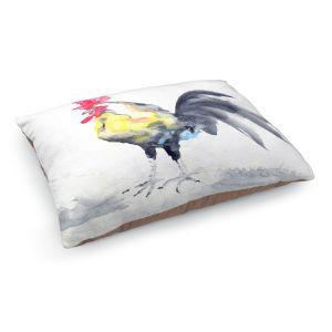 Decorative Dog Pet Beds | Brazen Design Studio - Cockrel Rooster