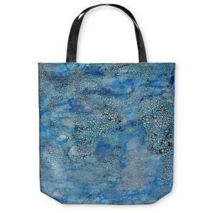 Unique Shoulder Bag Tote Bags |Brazen Design Studio - Epsilon Abstract