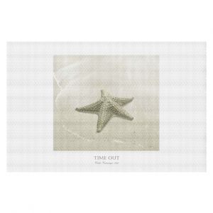 Decorative Floor Coverings | Carlos Casamayor - Time Out VIII Starfish