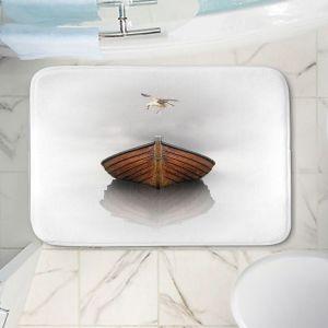 Decorative Bathroom Mats | Carlos Casomeyer - Time Stopped I