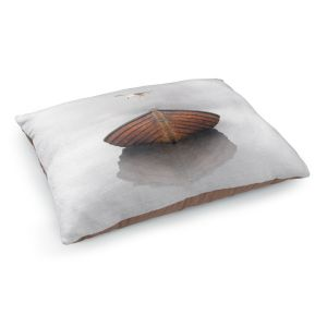 Decorative Dog Pet Beds | Carlos Casomeyer - Time Stopped I