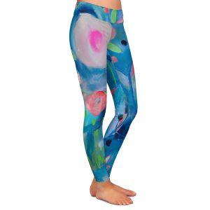 Casual Comfortable Leggings | Carrie Schmitt Be Wild