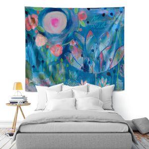 Artistic Wall Tapestry | Carrie Schmitt Be Wild