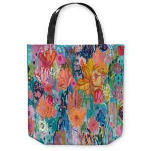 Unique Shoulder Bag Tote Bags |Carrie Schmitt - Exhalation
