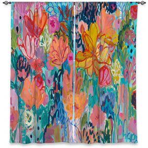 Decorative Window Treatments | Carrie Schmitt - Exhalation