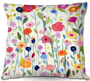 Throw Pillows Decorative Artistic | Carrie Schmitt's Gentle Soul