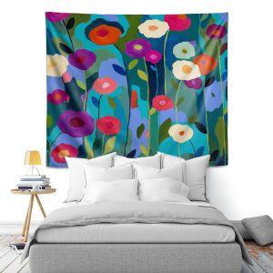 Artistic Wall Tapestry | Carrie Schmitt Good Morning Sunshine