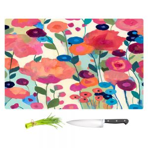 Artistic Kitchen Bar Cutting Boards | Carrie Schmitt - Howd You Get So Pretty