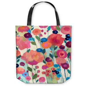 Unique Shoulder Bag Tote Bags | Carrie Schmitt Howd You Get So Pretty