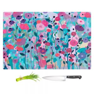 Artistic Kitchen Bar Cutting Boards | Carrie Schmitt - Joy Unleash