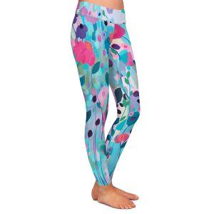 Casual Comfortable Leggings | Carrie Schmitt Joy Unleash
