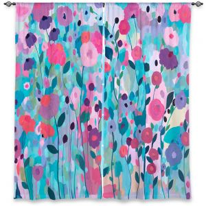 Decorative Window Treatments | Carrie Schmitt Joy Unleash
