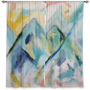 Decorative Window Treatments | Carrie Schmitt - Mile High